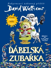 Walliams, David - Ďábelská zubařka